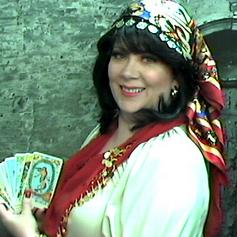 madame zandera